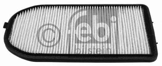 Фильтр салона Febi 21952 комплект 2 шт21952