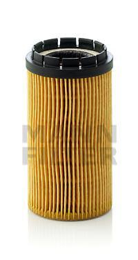 Фильтр масляный Mann-Filter HU718XHU718X