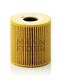Масляный фильтроэлемент без металлических частейMann-Filter HU819XHU819X