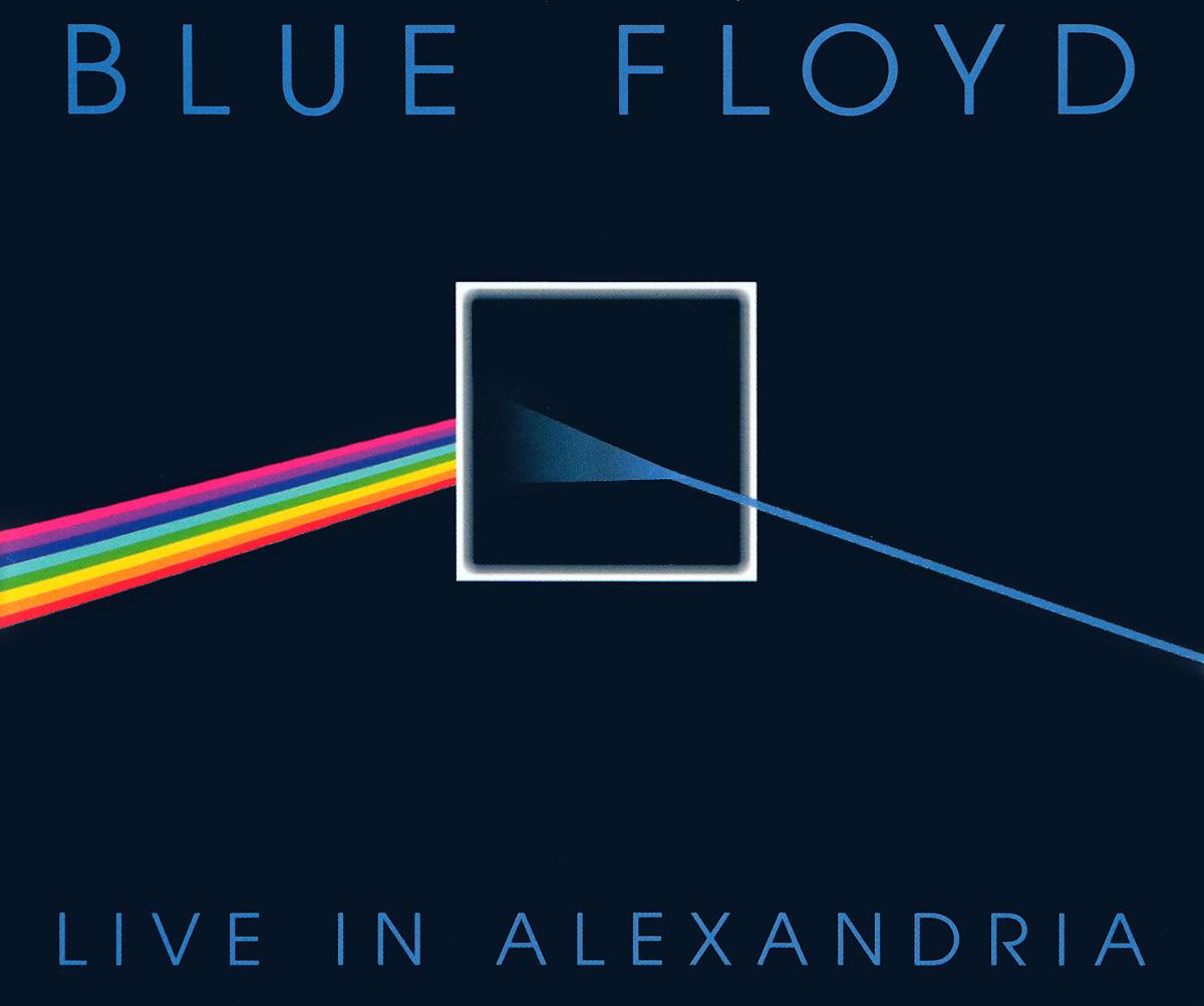 Blue Floyd. Live In Alexandria (3 CD) world folktales level 5 3 cd