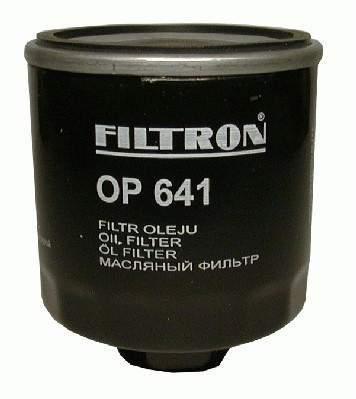 Фильтр масляный Filtron OP641OP641