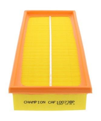 Воздушный фильтр CHAMPION CAF100738PCAF100738P