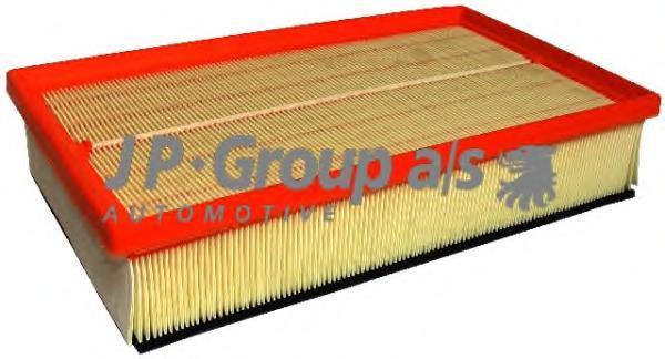 Воздушный фильтр JP Group 11186046001118604600