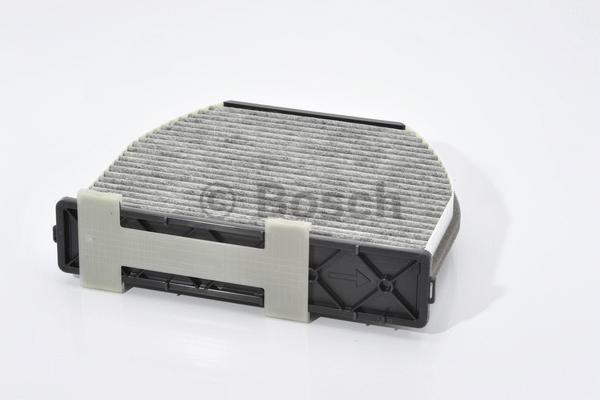 Фильтр салона (угольный) Bosch 19874350011987435001