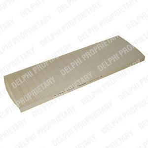 Фильтр салонный DELPHI TSP0325042TSP0325042