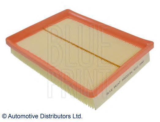 Фильтр воздушный BLUE PRINT ADG02224ADG02224