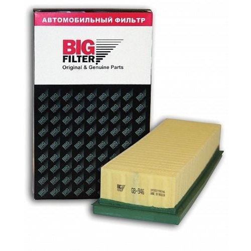 Фильтр воздушный BIG FILTER GB946GB946