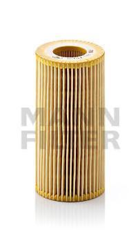 Фильтр масляный Mann-Filter HU7198yHU7198y