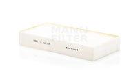 Фильтр салона Mann-Filter CU32005CU32005