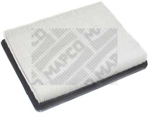 Фильтр воздушный Mapco 6002560025