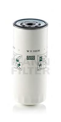 Купить Масляный фильтр Mann-Filter W1110236