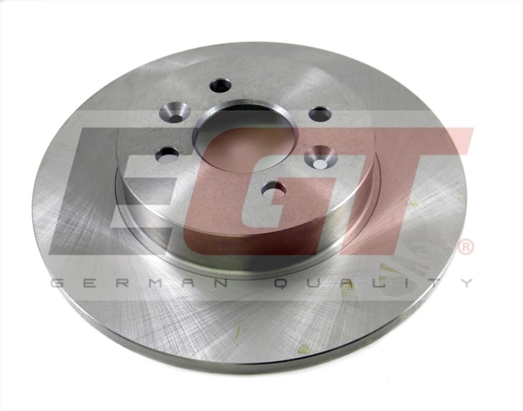 Диск тормозной EGT 410349EGT комплект 2 шт410349EGT