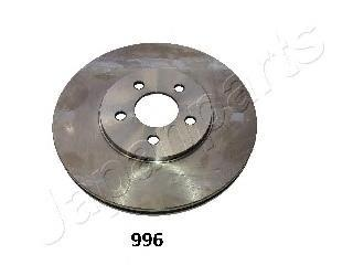 Диск тормозной Japanparts DI996 комплект 2 штDI996