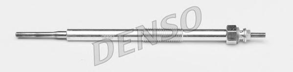 Свеча накаливания DENSO DG187DG187