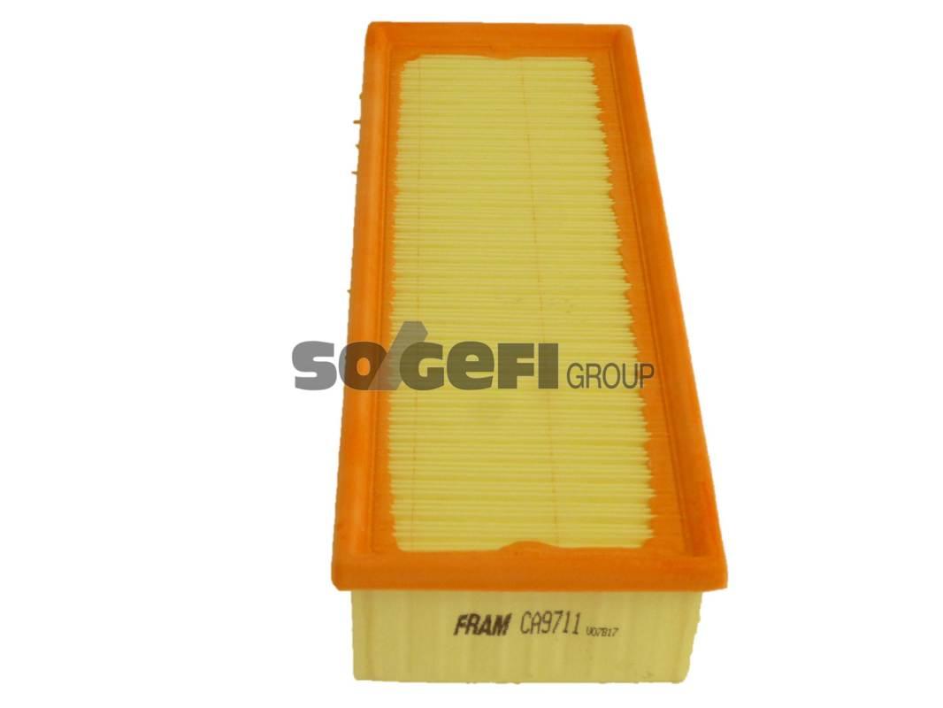Фильтр воздушный Fram CA9711CA9711