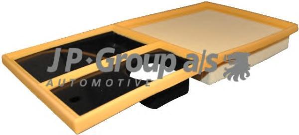 Воздушный фильтр JP Group 11186009001118600900