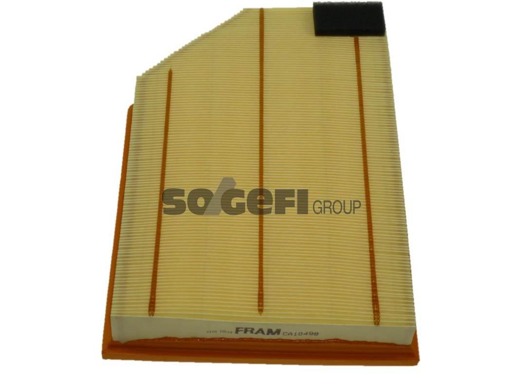 Фильтр воздушный Fram CA10498CA10498