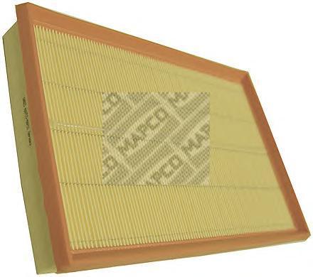 Воздушный фильтр Mapco 6002360023