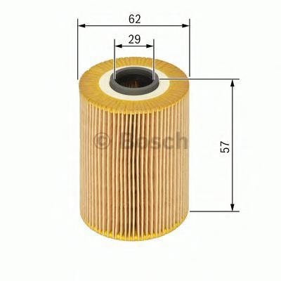 Фильтр масляный Bosch F026407091F026407091