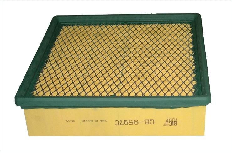 Фильтр воздушный BIG FILTER GB9597GB9597