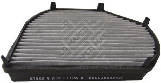 Фильтр воздушный Mapco 6780967809
