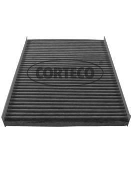 Фильтр воздух во внутренном пространстве CORTECO 8000177580001775