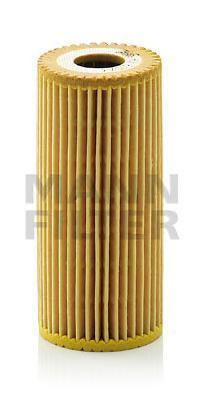 Фильтр масляный Mann-Filter HU6153XHU6153X