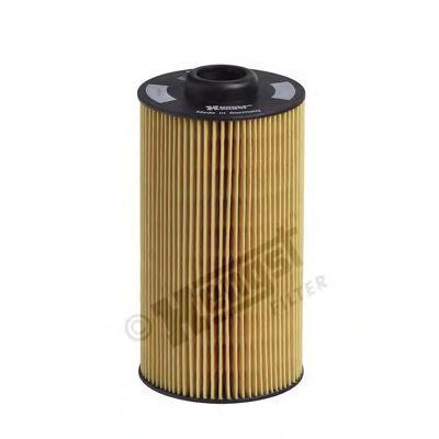 Фильтр масляный Hengst E202H01D34E202H01D34