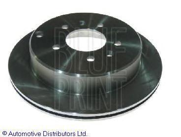Диск тормозной BLUE PRINT ADM54395ADM54395