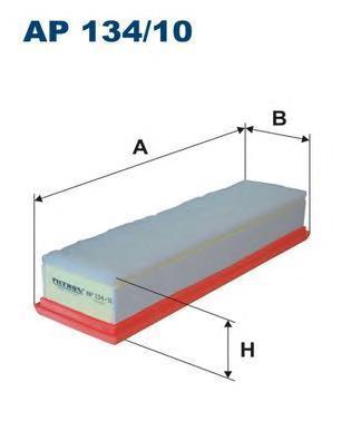 Фильтр воздушный Filtron AP13410AP13410