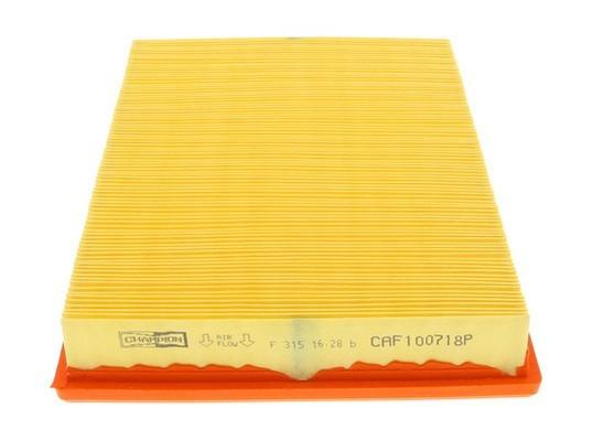 Воздушный фильтр CHAMPION CAF100718PCAF100718P