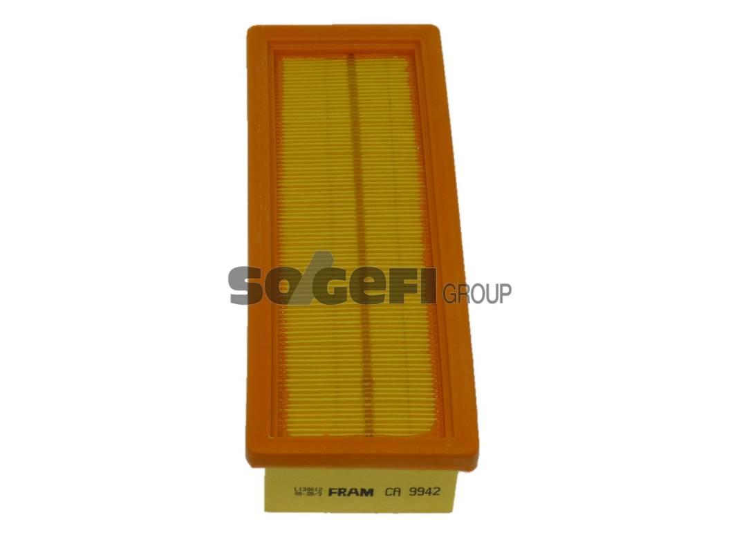 Фильтр воздушный Fram CA9942CA9942