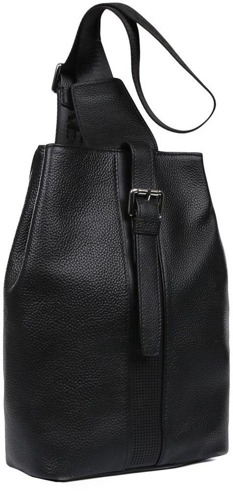Рюкзак мужской Fabretti, цвет: черный. B334 палантин fabretti fabretti fa003gwarew5