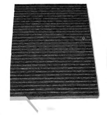 фильтр салона угольныйCORTECO 8000118880001188