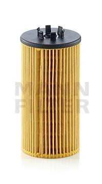 Масляный фильтроэлемент без металлических частей Mann-Filter HU8351ZHU8351Z