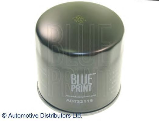 Фильтр масляный BLUE PRINT ADT32115ADT32115
