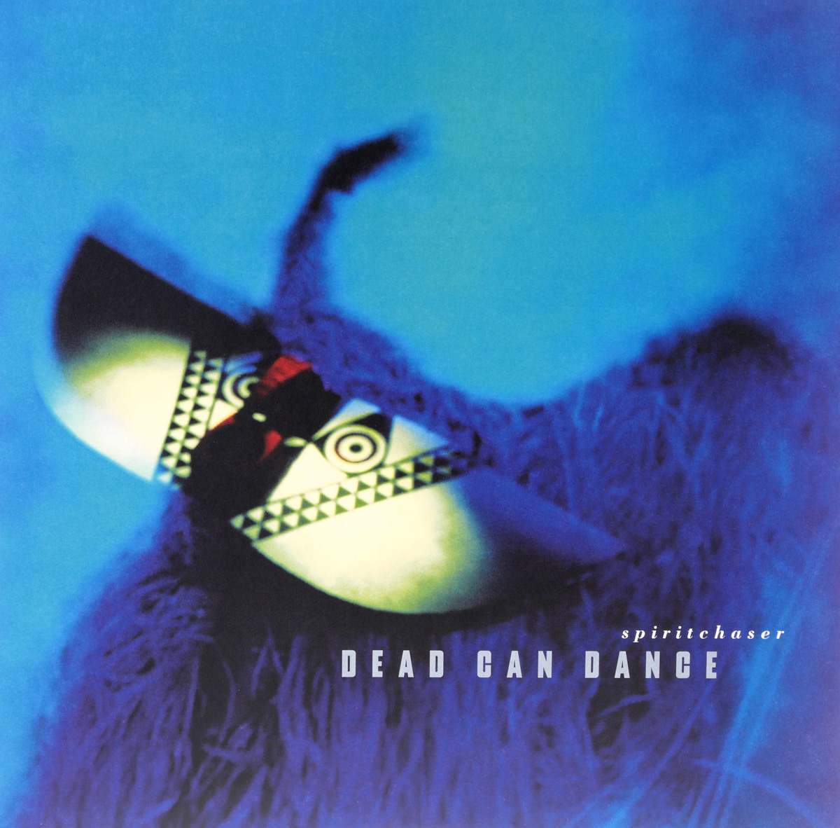 Dead Can Dance Dead Can Dance. Spiritchaser (2 LP) dead can dance dead can dance garden of the arcane delights the john peel sessions 2 lp