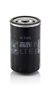 Фильтр масляный Mann-Filter W7195W7195