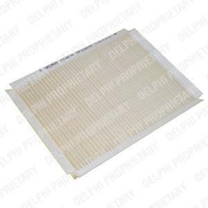 Фильтр салонный DELPHI TSP0325072TSP0325072