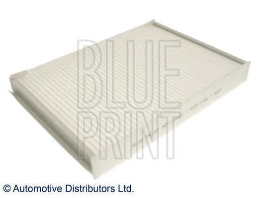 Фильтр салона BLUE PRINT ADF122501ADF122501