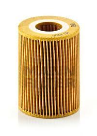 Фильтр масляный Mann-Filter HU8201YHU8201Y