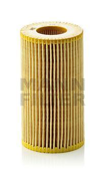 Фильтр масляный Mann-Filter HU7181NHU7181N