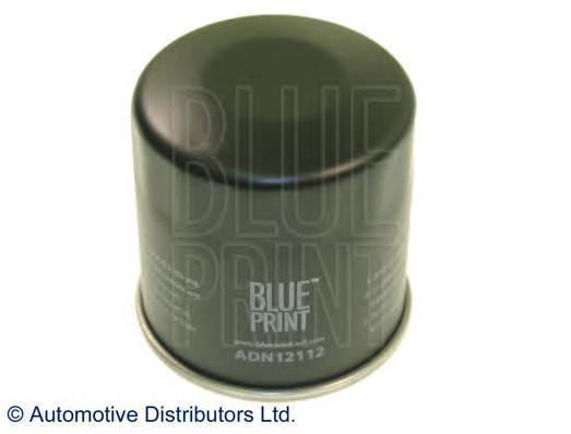 Фильтр масляный BLUE PRINT ADN12112ADN12112