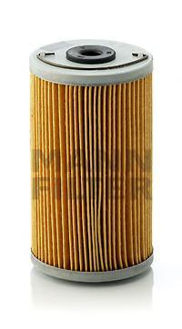 Масляный фильтроэлемент Mann-Filter H614XH614X
