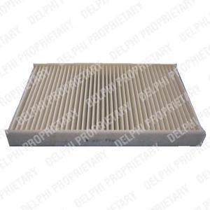 Фильтр салонный угольный DELPHI TSP0325028CTSP0325028C