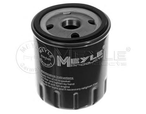 Фильтр масляный Meyle 21432200022143220002