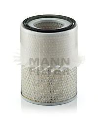 Фильтр воздушный Mann-Filter C16148C16148
