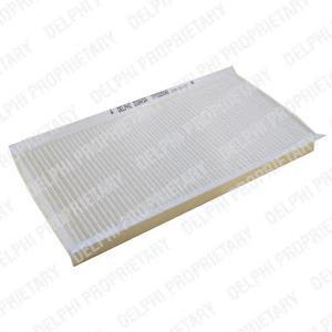 Фильтр салонный DELPHI TSP0325048TSP0325048