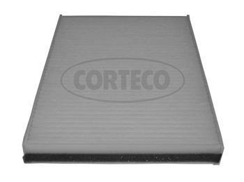 Фильтр воздух во внутренном пространстве CORTECO 8000455080004550