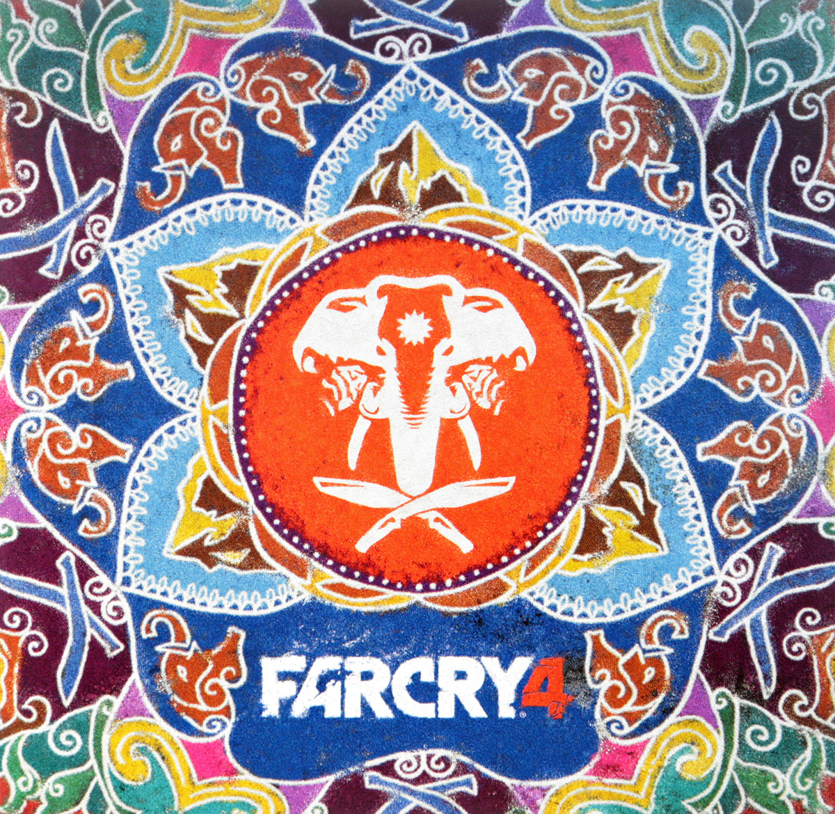 Zakazat.ru Cliff Martinez. Far Cry 4 (Original Soundtrack) (2 CD)